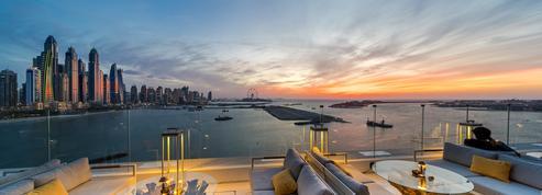 Rooftop sur… Dubai : dix spots d'exception où prendre un verre et admirer le sunset