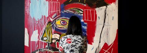 Les peintres afro-américains prisés comme jamais sur le marché de l'art