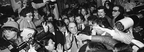 Christine Clerc: «Souvenirs du 10 mai 81»