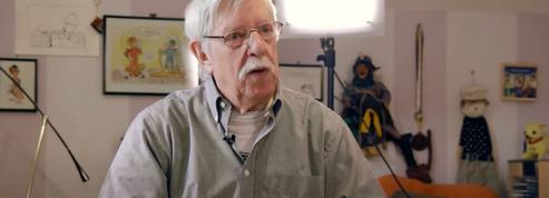 Raoul Cauvin, le scénariste des Tuniques bleues, annonce qu'il souffre d'une maladie incurable