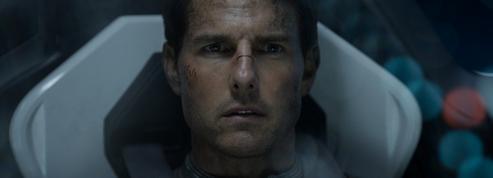 Tom Cruise s'apprête à tourner une scène de son prochain film dans la station spatiale internationale