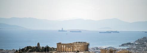 Voyage en Grèce : vaccins, tests PCR... ce qui attend les touristes cet été