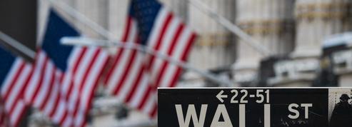 Record historique pour le Dow Jones à plus de 35.000 points