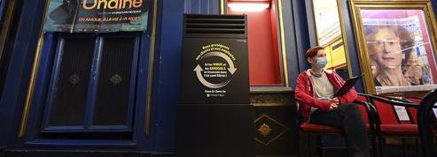 À l'Odyssée de Strasbourg, des purificateurs d'air pour attirer le spectateur au cinéma