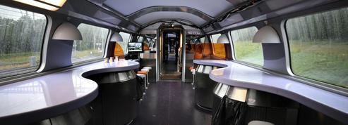 SNCF : les voitures-bars serviront à nouveau à partir du 9 juin