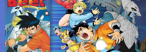 Riku Sanjô : « Les monstres de Dragon Quest sont souvent trop mignons »