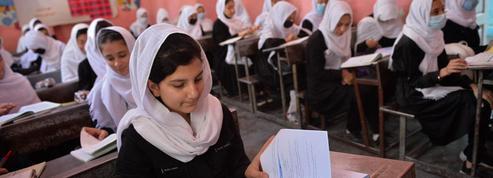 Londres débloque une aide pour l'éducation des filles