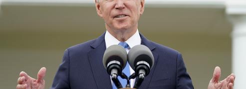 Covid-19 : Joe Biden annonce la fin du port du masque pour les personnes vaccinées