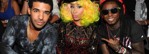 Nicki Minaj revient aux fondamentaux en dévoilant un inédit avec Drake et Lil Wayne