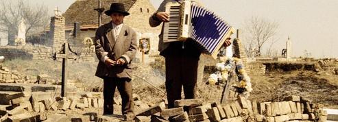Qui chante là-bas? : du monde aux Balkans