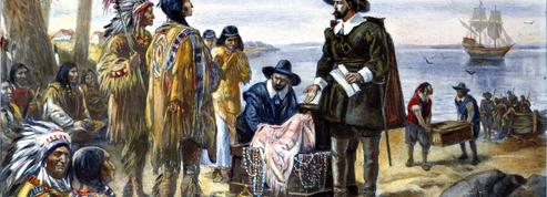 Le Met honore la mémoire des Indiens lenapes, chassés de Manhattan par les colons