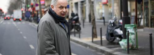 Mort à 78 ans de Raphaël Sorin, l'éditeur de Houellebecq et de Bukowski