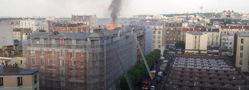 Incendie à Aubervilliers : un homme de 19 ans jugé ce lundi