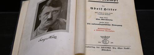 Fayard publiera le 2 juin son édition critique de Mein Kampf d'Adolf Hitler