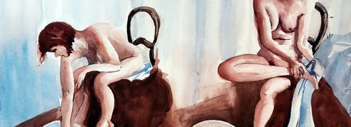 Beaux-Arts : quand les modèles nus passent de l'atelier au monde virtuel
