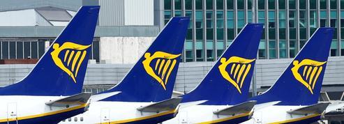Ryanair anticipe la reprise après une perte annuelle record