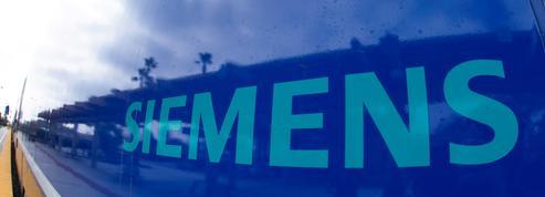 Siemens achète l'américain Supplyframe