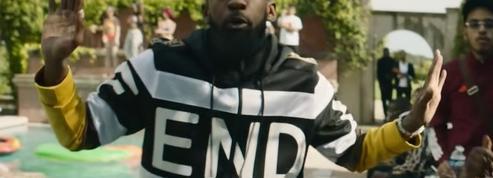 Le rappeur DA Uzi interpellé pour trafic de stupéfiants et détention d'arme