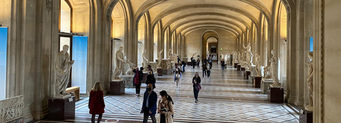 «Ça nous avait manqué» : au Louvre et à Orsay, le public en mal de culture est au rendez-vous