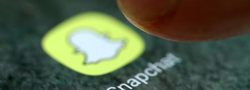 Snapchat se défend d'être «le réseau social de la drogue» dénoncé par Gérald Darmanin