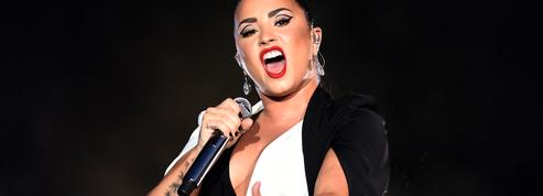 L'actrice Demi Lovato s'«identifie comme non-binaire»