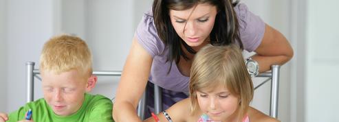 Problèmes de concentration, hyperactivité, énervement… Votre enfant souffre-t-il de TDAH ?