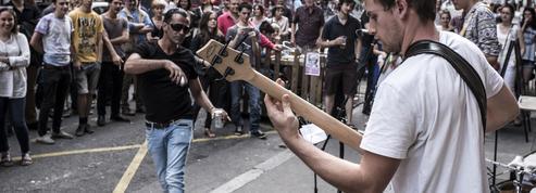 À Lyon, la Fête de la musique chaque week-end du 21 juin au 31 juillet