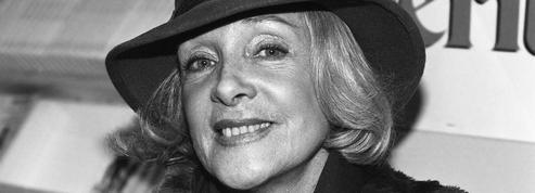 L'Œil de L'INA : Les Saintes Chéries ,Micheline Presle la Française modèle