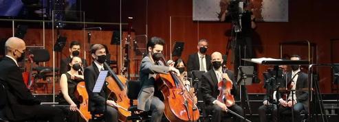 Avec Pablo Ferrandez, l'Espagne livre un nouveau génie du violoncelle