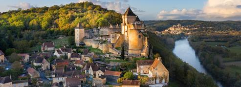Randonnée dans le Périgord noir, d'un château à l'autre