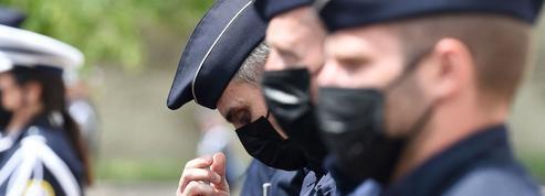 «Je lutte pour ne pas devenir ce flic aigri» : les jeunes policiers face à la dure réalité de leur métier