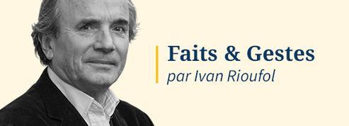 «Fait et gestes» N°9, par Ivan Rioufol : Hibernatus en politique