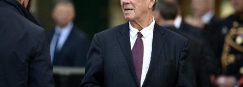 Jean-Louis Debré reconnaît qu'il lui est «arrivé» de voter pour François Mitterrand