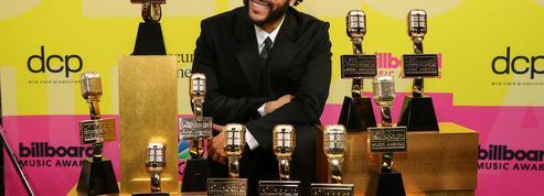 Triomphe aux Billboard Music Awards: la revanche de The Weeknd