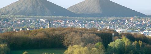 «Upernoir» : le Nord-Pas-de-Calais en cinquante nuances de noir