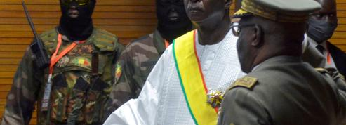 Mali : une grande partie de la communauté internationale «condamne la tentative de coup de force»