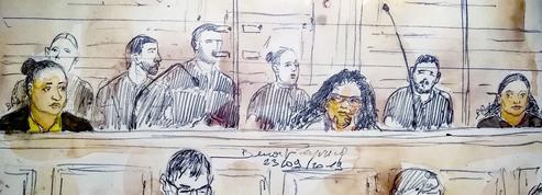 À son procès en appel, la personnalité trouble de la djihadiste Inès Madani