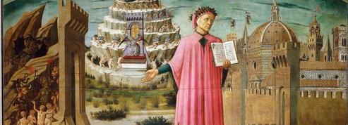 La Divine Comédie lue chaque jour devant la tombe de Dante pour fêter les 700 ans de sa mort