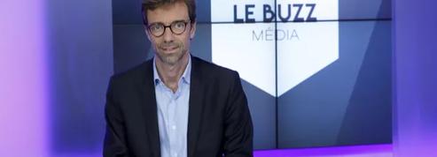 Guillaume Dubois nommé directeur de l'antenne de LCI