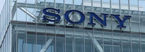 Sony veut continuer de se renforcer dans les divertissements