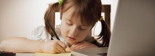 Royaume-Uni : à seulement 3 ans, une fillette a un QI proche de celui d'Albert Einstein