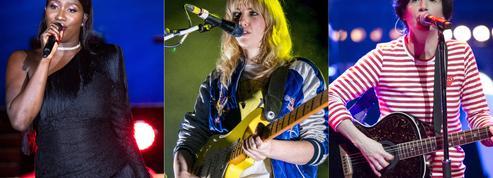 Aya Nakamura, Ladyhawke, Texas…Découvrez notre playlist du week-end