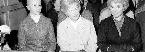 L'Œil de l'INA: Jacqueline Caurat, la dernière des premières speakerines