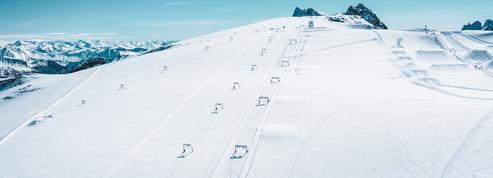 Ski d'été : les Deux-Alpes rouvrent, avant Val-d'Isère et Tignes