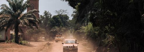 Centrafrique : trois paramilitaires russes et deux policiers tués par un engin explosif