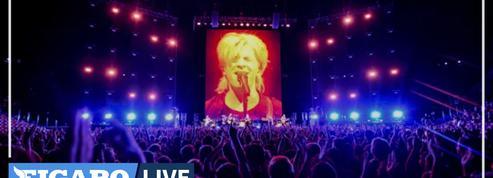Concert-test d'Indochine à Paris : l'émotion des retrouvailles