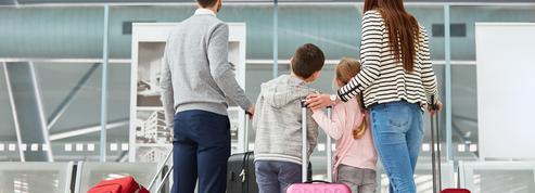 Voyage en Europe : à partir de quel âge les enfants doivent passer un test PCR ou antigénique ?