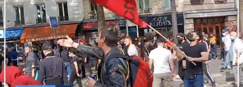 Paris : une procession en mémoire des martyrs catholiques de la Commune attaquée par des antifas