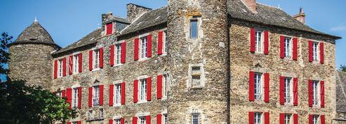 Un château aveyronnais, héritage détourné du peintre Toulouse-Lautrec ?