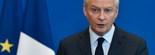 Bercy présente son plan d'accompagnement des entreprises en sortie de crise